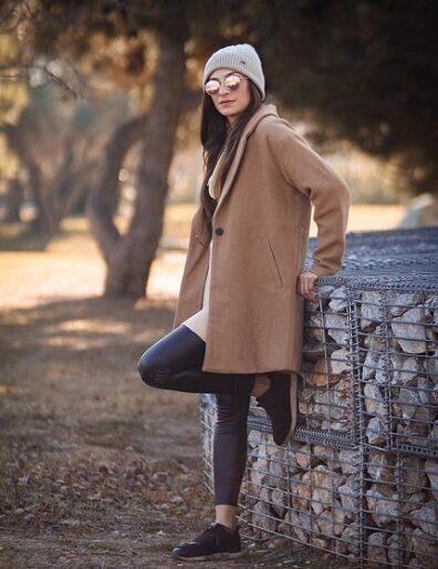 Winter jas